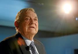 George Soros är gammal och viktigare än någonsin