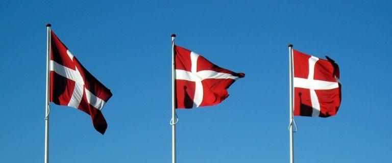 Örfilen i Danmark: Danske folkeparti tappar röster åt alla håll