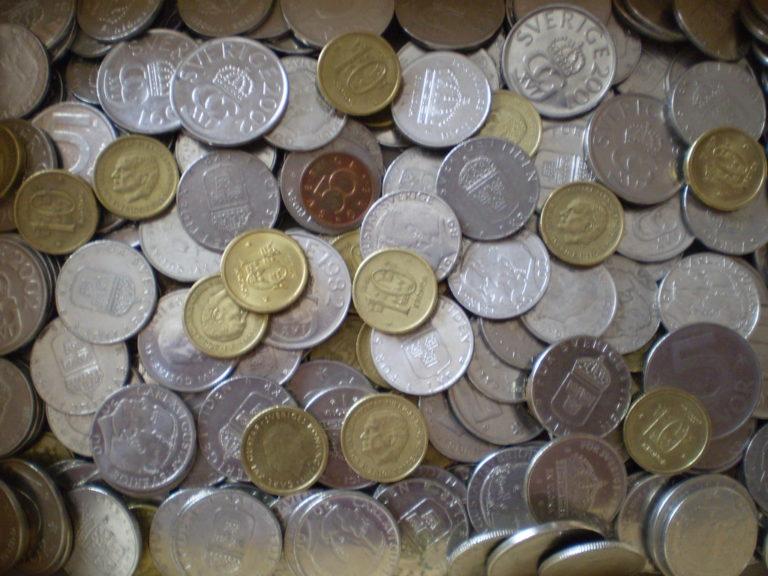 Riksbankens planer: låt svenskarnas betalningar gå genom eurosystemet
